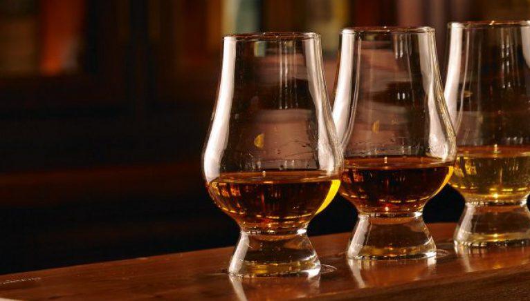 Cum se bea un whisky single malt?