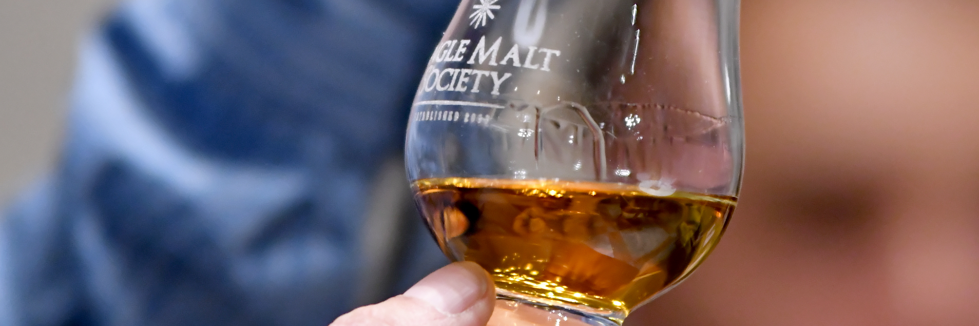Cum să evaluezi un whisky single malt
