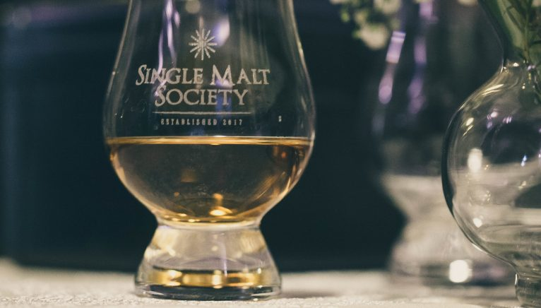 Single Malt Society | Lansare București