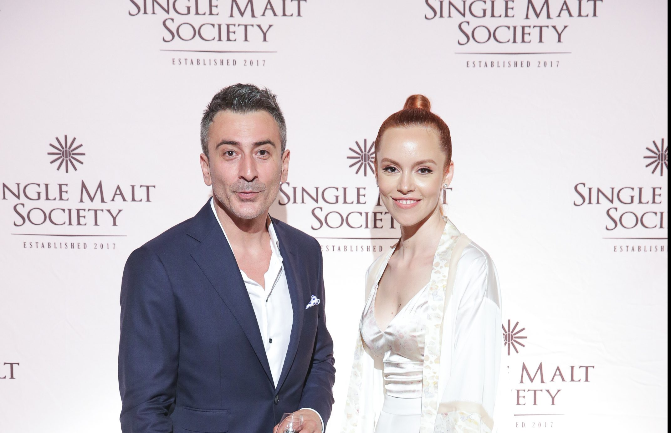 Single Malt Society s-a lansat oficial în București, la Palatul Parlamentului