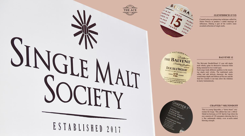 """""""Vârsta malt-urilor"""" a fost dezbătută la prima degustare Single Malt Society din București"""