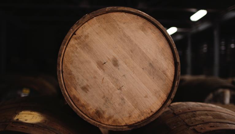 Care este potențialul unui butoi în producția de whisky?