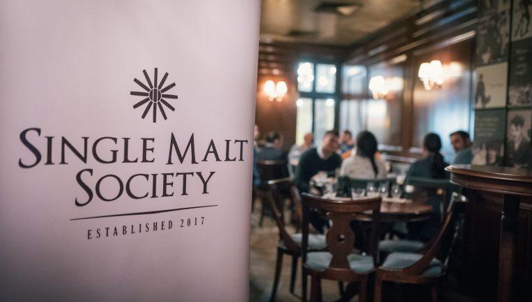 Single Malt Society lansează prima Ambasadă, în Cluj