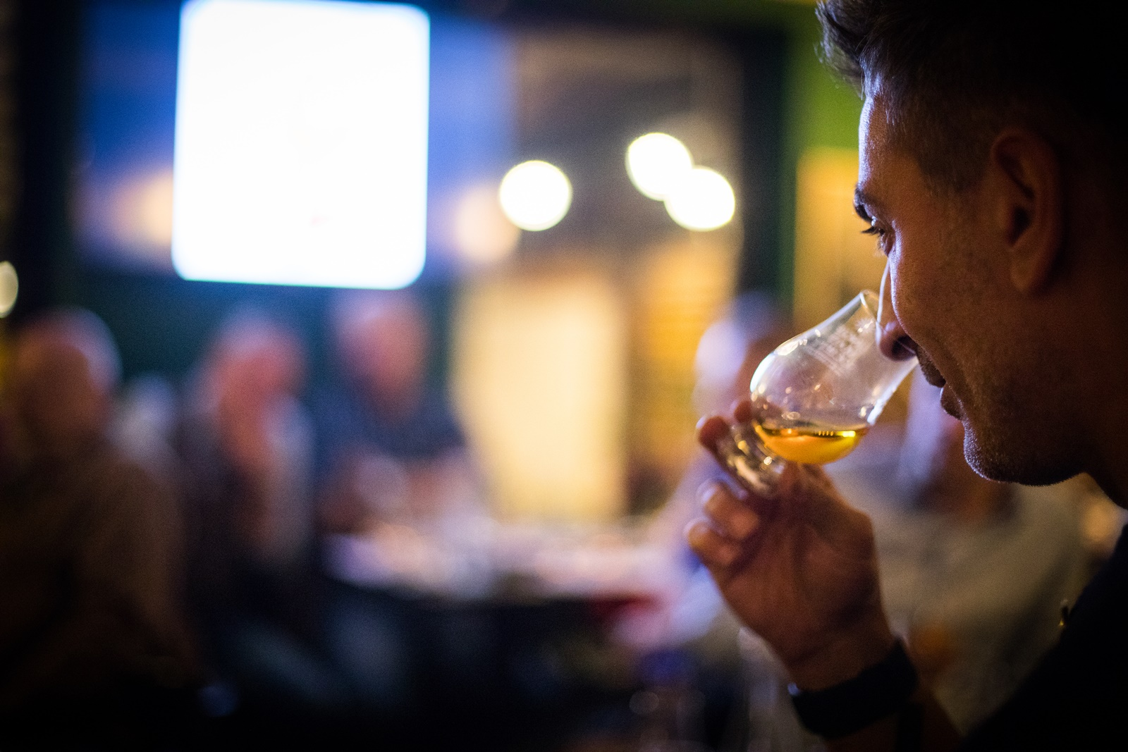 Whisky trip alături de cei 3 ambasadori Single Malt Society