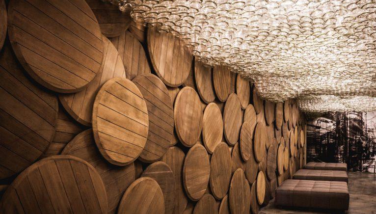 Butoaiele de vin alb și maturarea single malt-ului