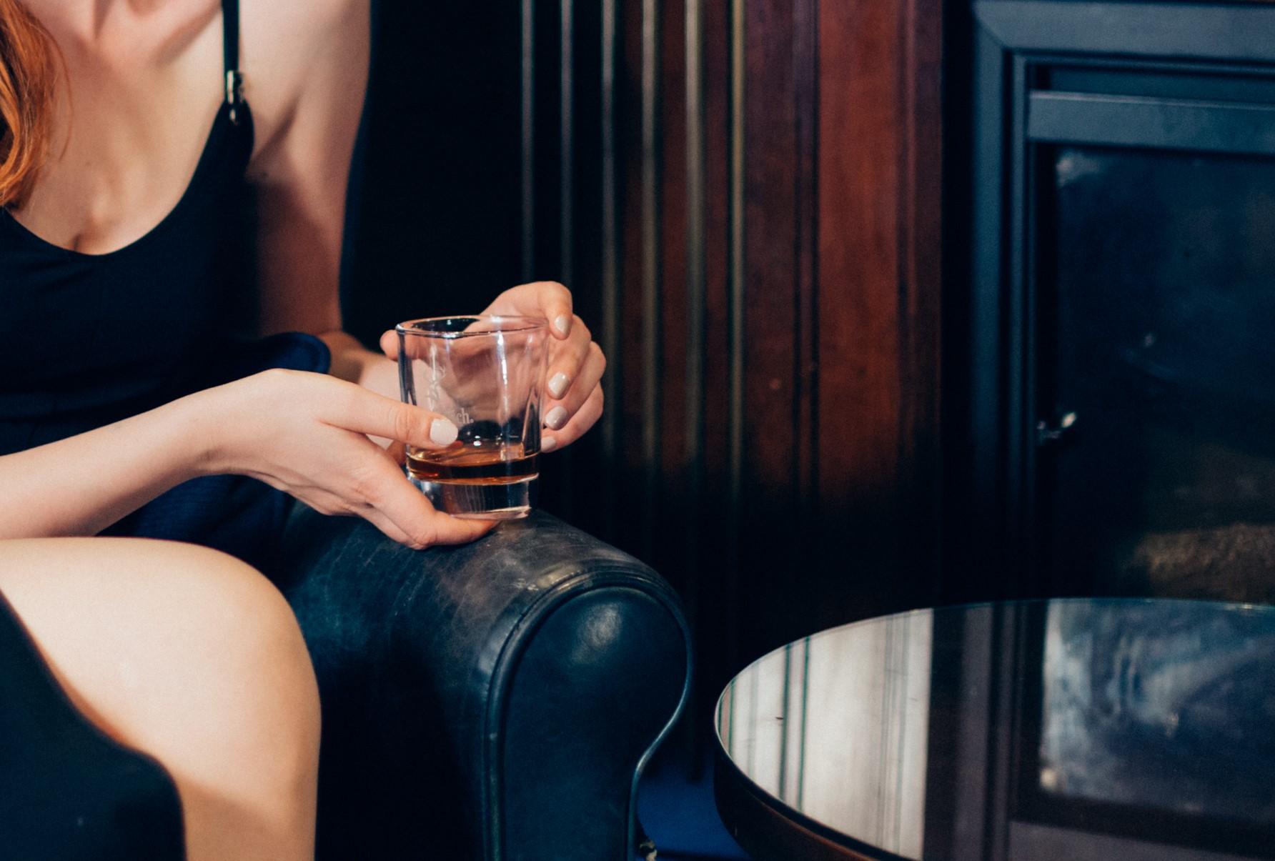 De ce ne plac poveștile despre whisky