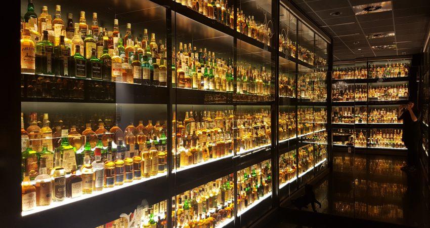Importanța numelui unui whisky