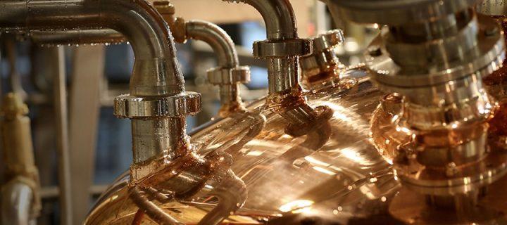 Odiseea distilării. Epoca modernă a whisky-ului