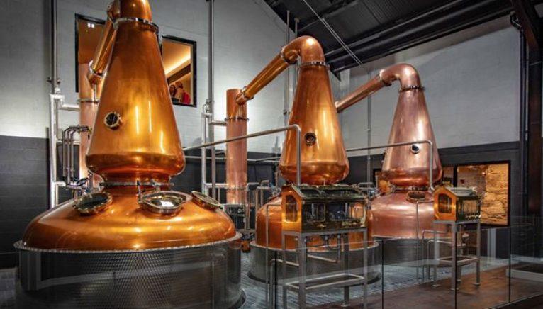 Secretele triplei distilări