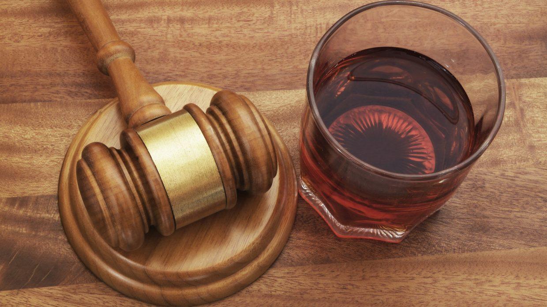 Tăria alcoolică în legislații