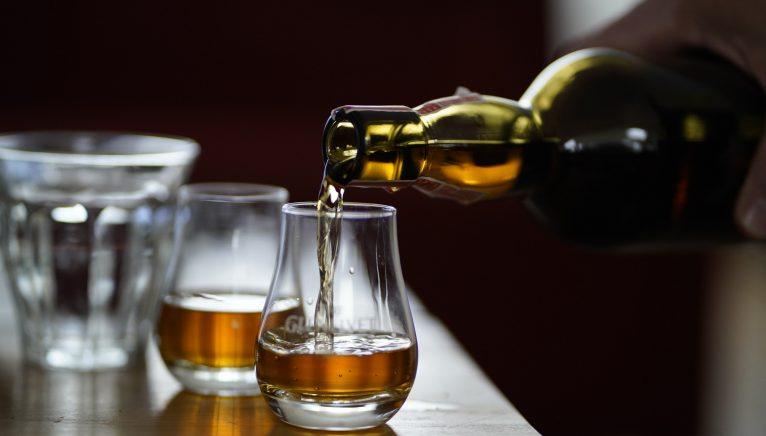 Cum controlăm reacția de oxidare a whisky-ului