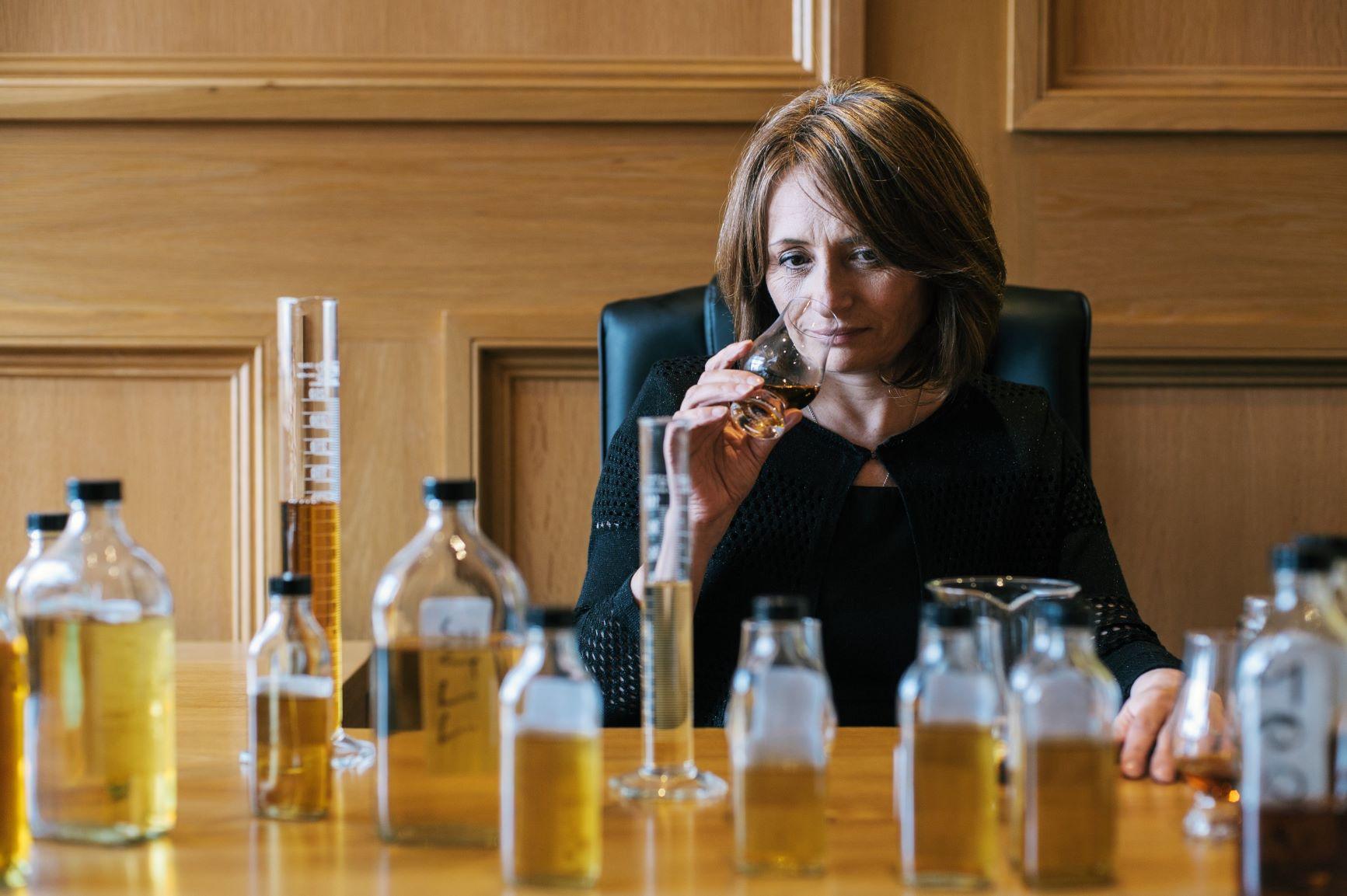 Femei care au definit industria whisky-ului