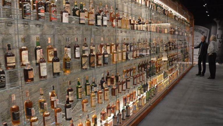 Whisky de colecție